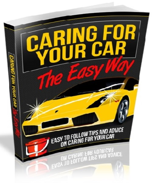 How to take care of car