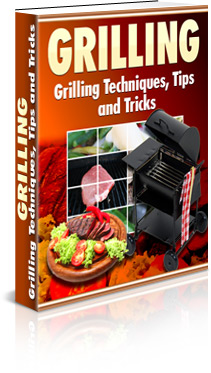 Grilling (+mp3)