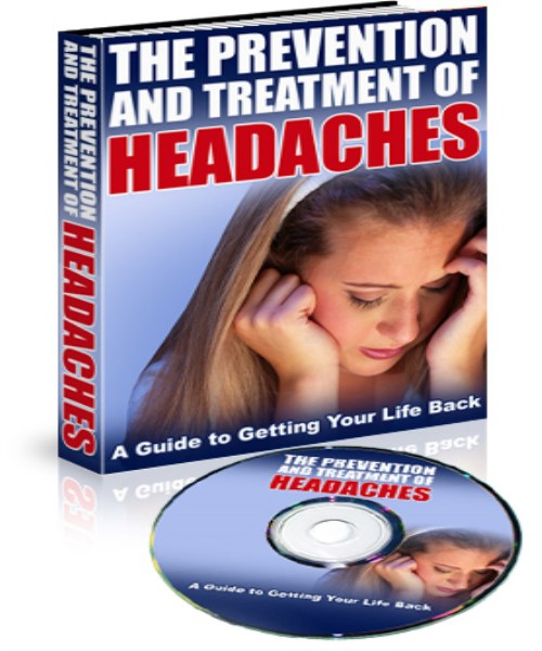 What to do to get rid of a headache