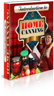 Home Canning (+mp3)
