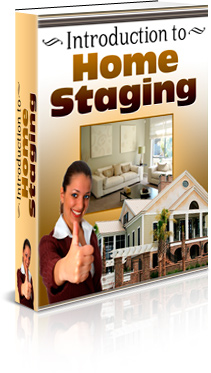 Home Staging (+mp3)