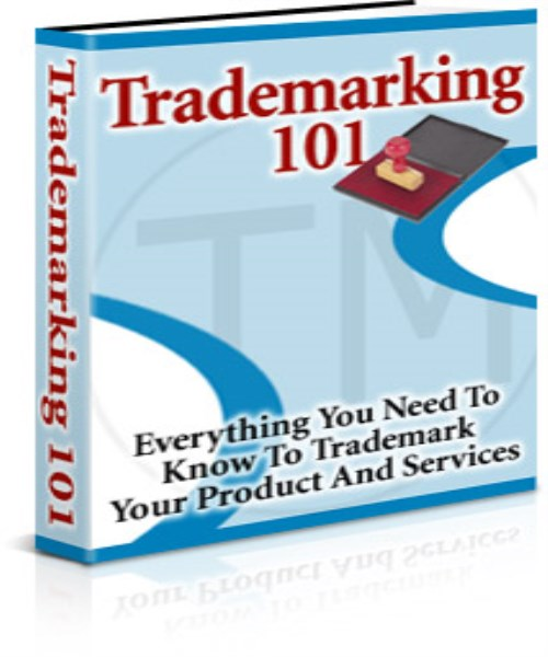 How to Trademark Products and Services